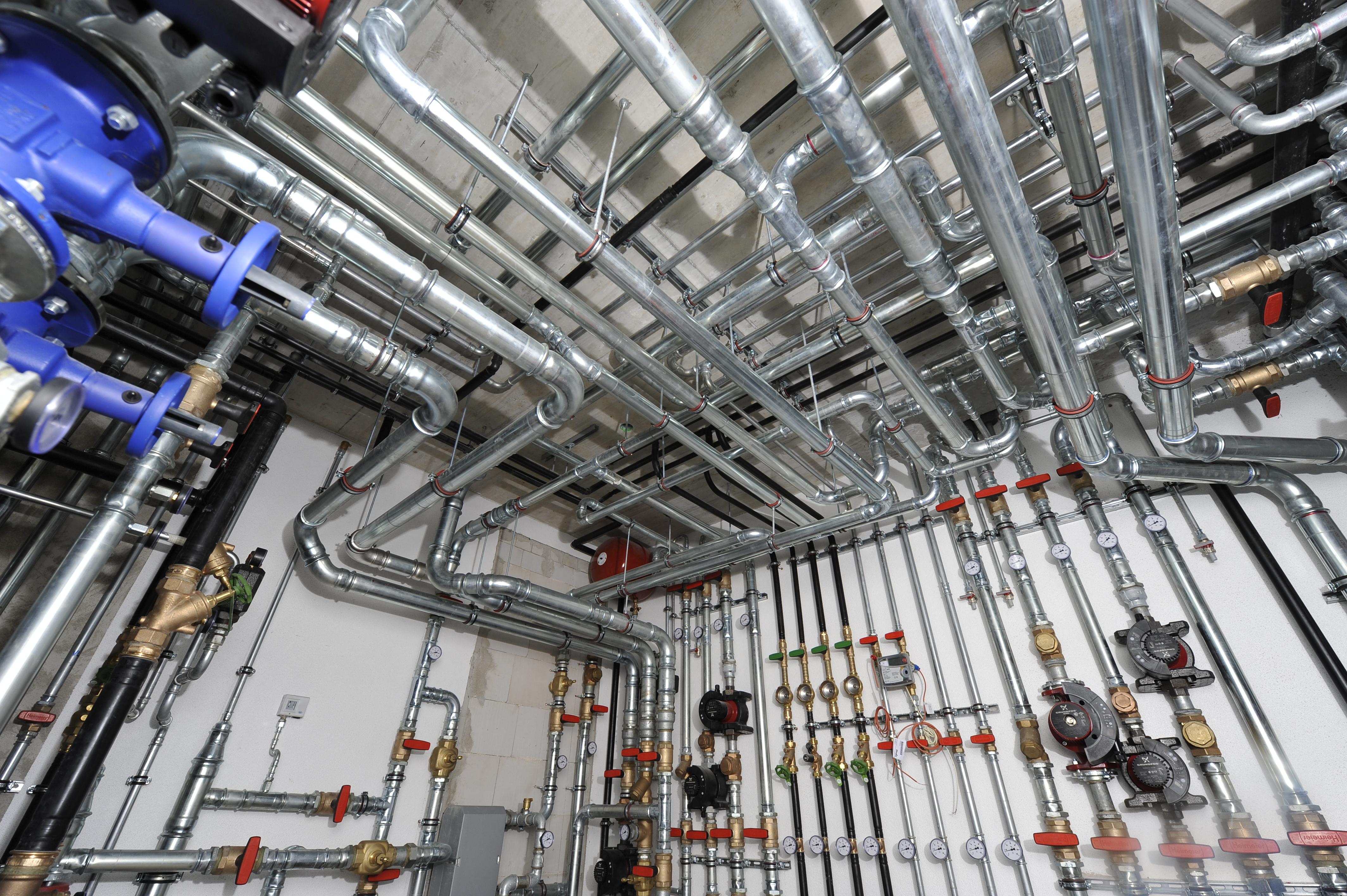 Werling GmbH: Die effizienten Heizungen für Karlsruhe